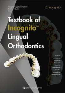 Textbook of Incognito Lingual Orthodontics